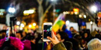 LGBTQ Movement for change